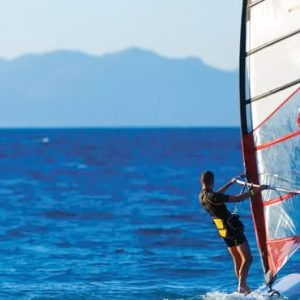 Thailand Honeymoon Package Anantara Mai Khao Phuket Villas Windsurfing Lessons