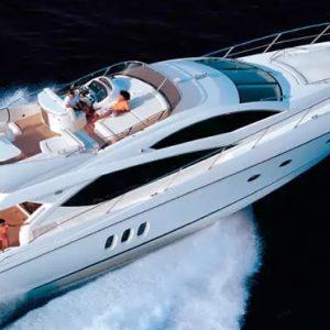 Thailand Honeymoon Package Anantara Mai Khao Phuket Villas Yachting