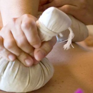 Thailand Honeymoon Package Anantara Mai Khao Phuket Villas Massage Thai Lu Prakob