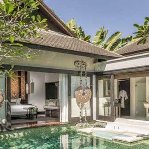 Thailand Honeymoon Packages Anantara Mai Khao Phuket Villas Sala Pool Villa