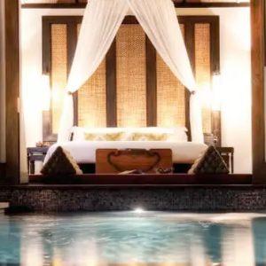 Thailand Honeymoon Packages Anantara Mai Khao Phuket Villas Two Bedroom Connecting Double Pool Villa