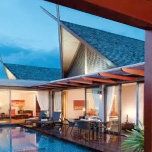 Thailand Honeymoon Packages Anantara Mai Khao Phuket Villas Two Bedroom Pool Pavilion