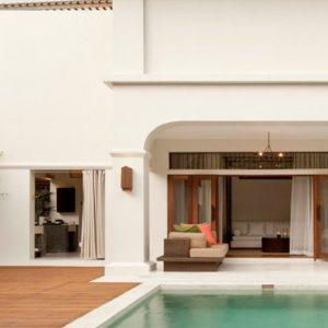 Thailand Honeymoon Packages SALA Samui Choengman Beach Resort 1 Bedroom Duplex Pool Villa Suite1