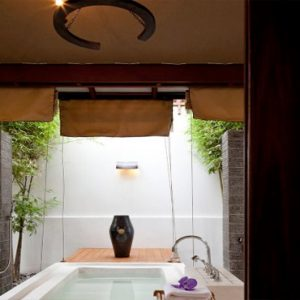 Thailand Honeymoon Packages SALA Samui Choengman Beach Resort 1 Bedroom Pool Villa Suite1