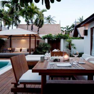 Thailand Honeymoon Packages SALA Samui Choengman Beach Resort 1 Bedroom Pool Villa Suite2