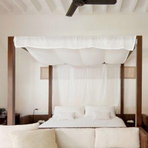 Thailand Honeymoon Packages SALA Samui Choengman Beach Resort Deluxe Balcony1