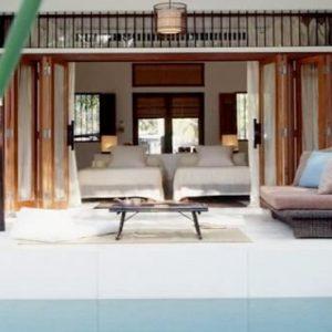 Thailand Honeymoon Packages SALA Samui Choengman Beach Resort Garden Pool Villas2