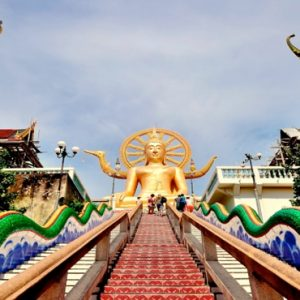 Thailand Honeymoon Packages SALA Samui Choengman Beach Resort Land Excursions