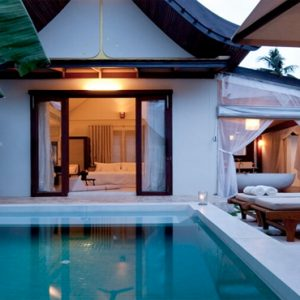 Thailand Honeymoon Packages SALA Samui Choengman Beach Resort SALA Pool Villa