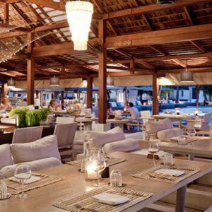 Thailand Honeymoon Packages SALA Samui Choengman Beach Resort SALA Samui Restaurant1