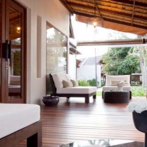 Thailand Honeymoon Packages SALA Samui Choengman Beach Resort Spa Lobby