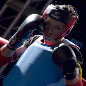 Thailand Honeymoon Packages SALA Samui Choengman Beach Resort Thai Boxing