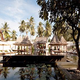 Thailand Honeymoon Packages SALA Samui Choengman Beach Resort Thumbnail