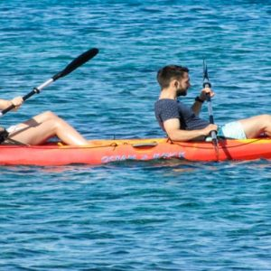 Thailand Honeymoon Packages SALA Samui Choengman Beach Resort Watersports