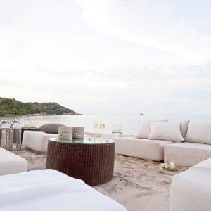 Thailand Honeymoon Packages SALA Samui Choengman Beach Resort Wedding