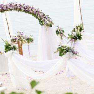 Thailand Honeymoon Packages SALA Samui Choengman Beach Resort Wedding1