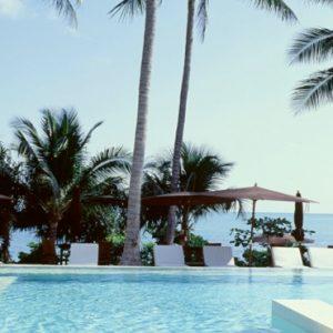 Thailand Honeymoon Packages SALA Samui Choengman Beach Resort Pool