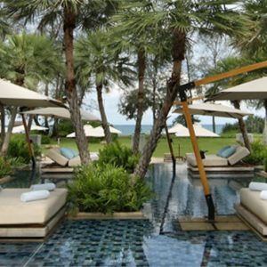 Thailand Honeymoon Packages Anantara Mai Khao Phuket Villa Activity