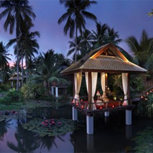 Thailand Honeymoon Packages Anantara Mai Khao Phuket Villa Exterior