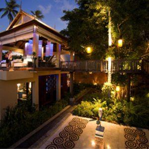 Thailand Honeymoon Packages Anantara Mai Khao Phuket Villa Exterior 4