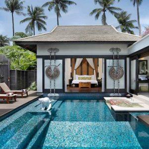 Thailand Honeymoon Packages Anantara Mai Khao Phuket Villas Room Exterior