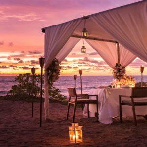 Thailand Honeymoon Packages Anantara Mai Khao Phuket Villas Dining By Design