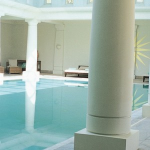 Anassa - pool