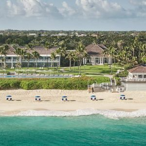 Bahamas Honeymoon Packages The Ocean Club, A Four Seasons Resort Hotel Exterior1