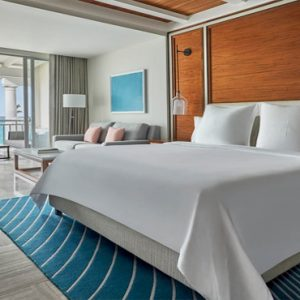 Bahamas Honeymoon Packages The Ocean Club, A Four Seasons Resort Ocean View Room (Hartford Wing)