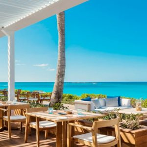 Bahamas Honeymoon Packages The Ocean Club, A Four Seasons Resort Dune Terrace