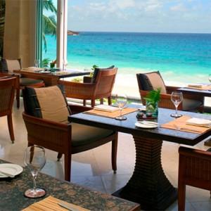 Banyan Tree Seychelles - Luxury Seychelles Honeymoon Packages - Au Jardin d Epices
