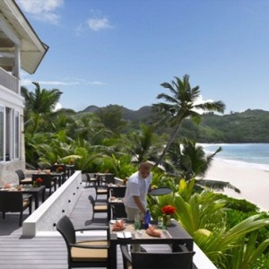 Banyan Tree Seychelles - Luxury Seychelles Honeymoon Packages - Au Jardin d Epices exterior