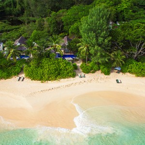 Banyan Tree Seychelles - Luxury Seychelles Honeymoon Packages - Hotel overview