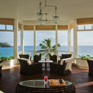 Banyan Tree Seychelles - Luxury Seychelles Honeymoon Packages - La Varangue