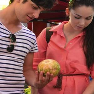 Banyan Tree Seychelles - Luxury Seychelles Honeymoon Packages - Market street