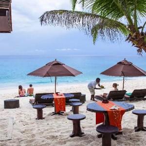 Banyan Tree Seychelles - Luxury Seychelles Honeymoon Packages - Rum Shack
