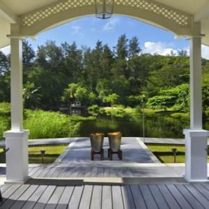 Banyan Tree Seychelles - Luxury Seychelles Honeymoon Packages - Saffron