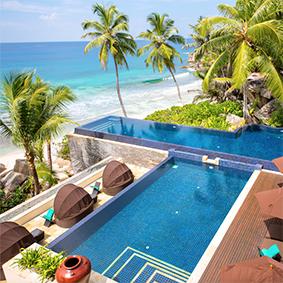 Banyan Tree Seychelles - Luxury Seychelles Honeymoon Packages - Thumbnail