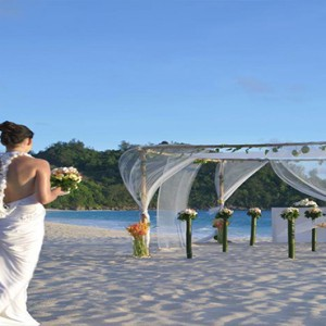 Banyan Tree Seychelles - Luxury Seychelles Honeymoon Packages - Wedding