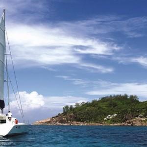 Banyan Tree Seychelles - Luxury Seychelles Honeymoon Packages - Yacht