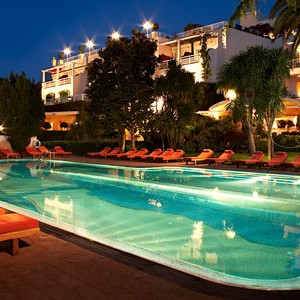 Capri Palace Hotel & Spa - pool