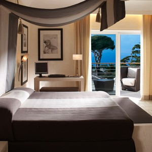 Capri Palace Hotel & Spa - room