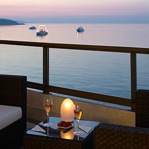 Fairmont Monte Carlo - bar