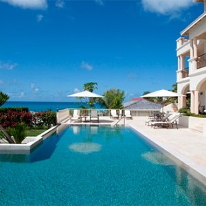 The Cove Suites at Blue Water - Pool