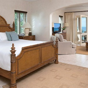 The Cove Suites at Blue Water - Room