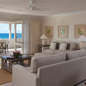 The Cove Suites at Blue Water - Lounge