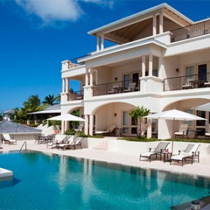 The Cove Suites at Blue Water - Suite