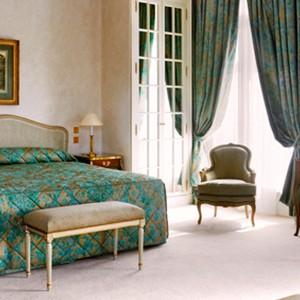 Hotel Le Bristol - room