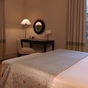 Rocco Forte Hotel Savoy - room