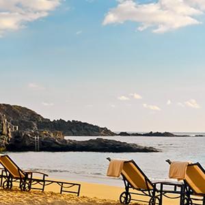 abama - beach